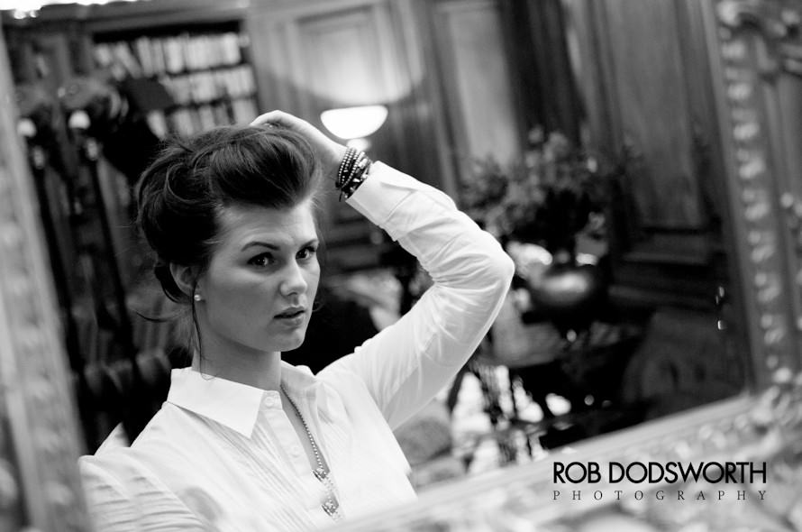 Norfolk Brides - Rob Dodsworth Photography-10