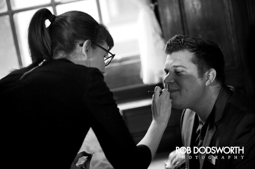 Norfolk Brides - Rob Dodsworth Photography-17