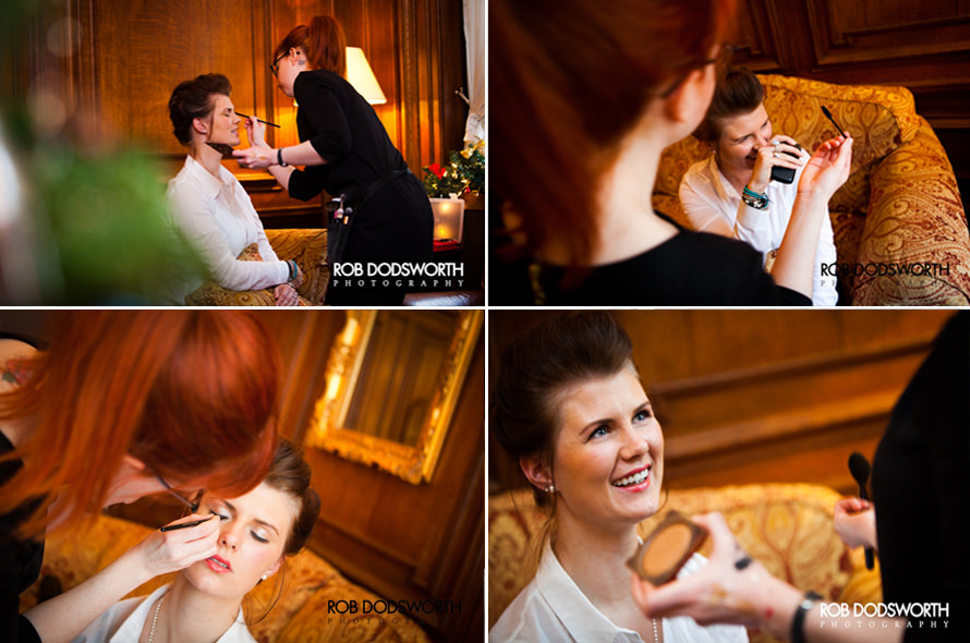 Norfolk Brides - Rob Dodsworth Photography-5