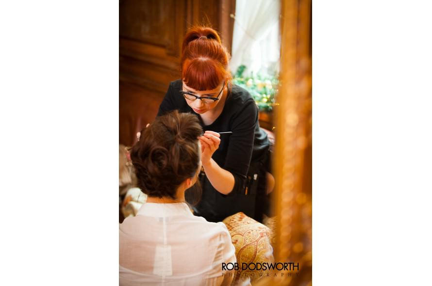 Norfolk Brides - Rob Dodsworth Photography-6
