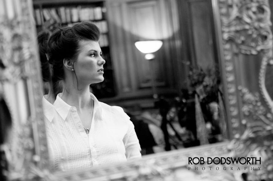 Norfolk Brides - Rob Dodsworth Photography-8