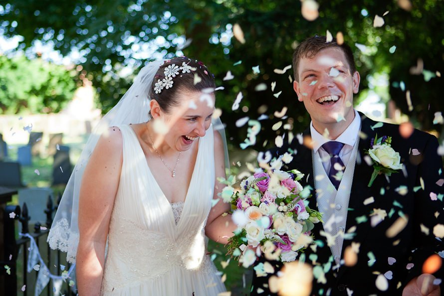 NOTTINGHAMSHIRE WEDDING PHOTOGRAPHER | NORWOOD PARK
