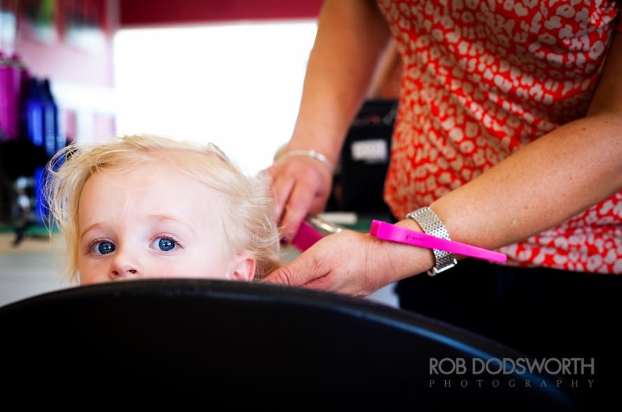 Baby's 1st haircut  - Family Photography (6 of 7)