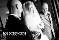 Rob Dodsworth Photography - Father of the Bride
