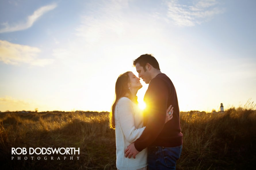 Winterton Engagement Photography - Rob Dodsworth Photography -1