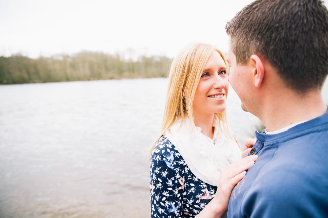 Rob Dodsworth Photography 2014 - Whitlingham Broad Pre-Wedding Photography (1 of 9)