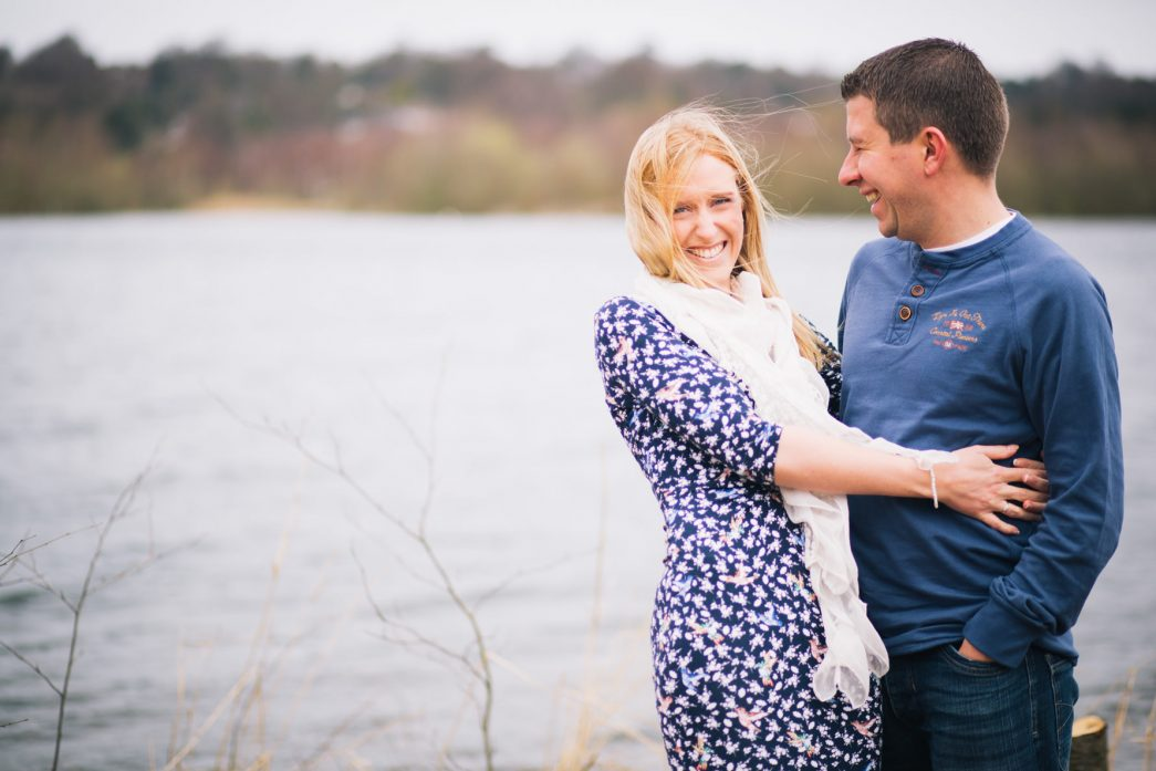 Rob Dodsworth Photography 2014 - Whitlingham Broad Pre-Wedding Photography (2 of 9)