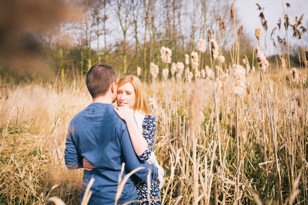 Rob Dodsworth Photography 2014 - Whitlingham Broad Pre-Wedding Photography (9 of 9)