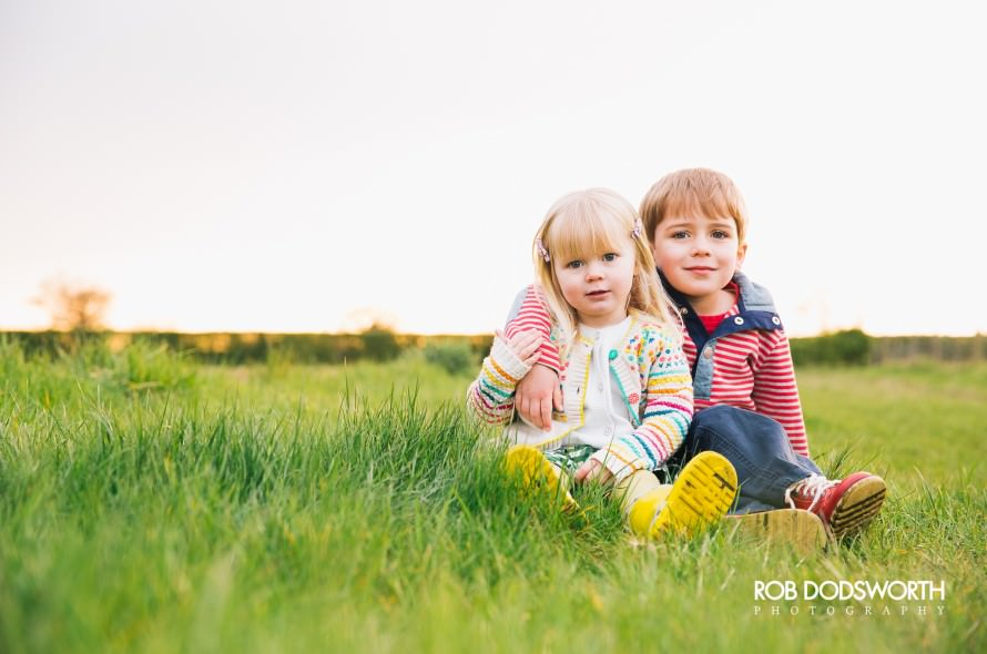 Rob Dodsworth Photography - Norfolk Family Photography-36