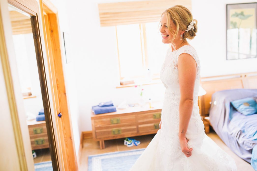Rob Dodsworth Photography 2014-Chaucer Barn Wedding Photography (15 of 62)