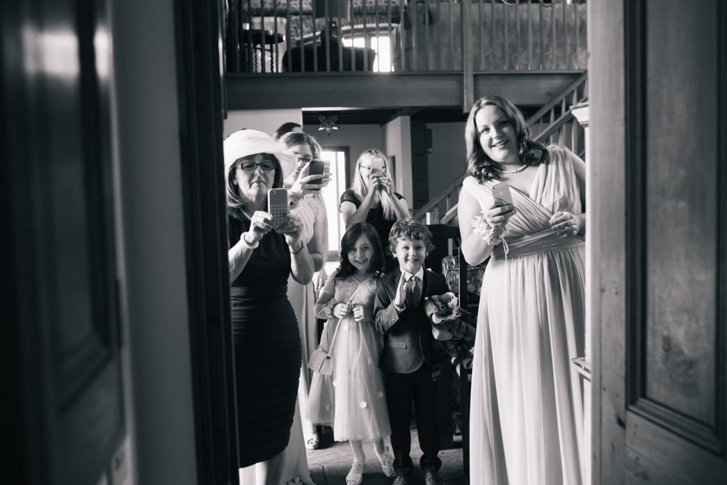 Rob Dodsworth Photography 2014-Chaucer Barn Wedding Photography (21 of 62)