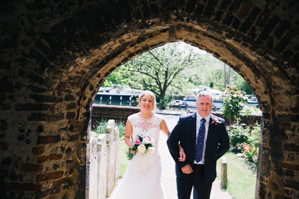 Rob Dodsworth Photography 2014-Chaucer Barn Wedding Photography (26 of 62)