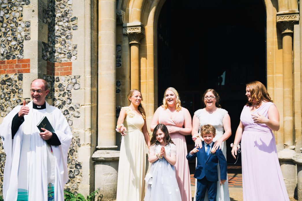 Rob Dodsworth Photography 2014-Chaucer Barn Wedding Photography (27 of 62)