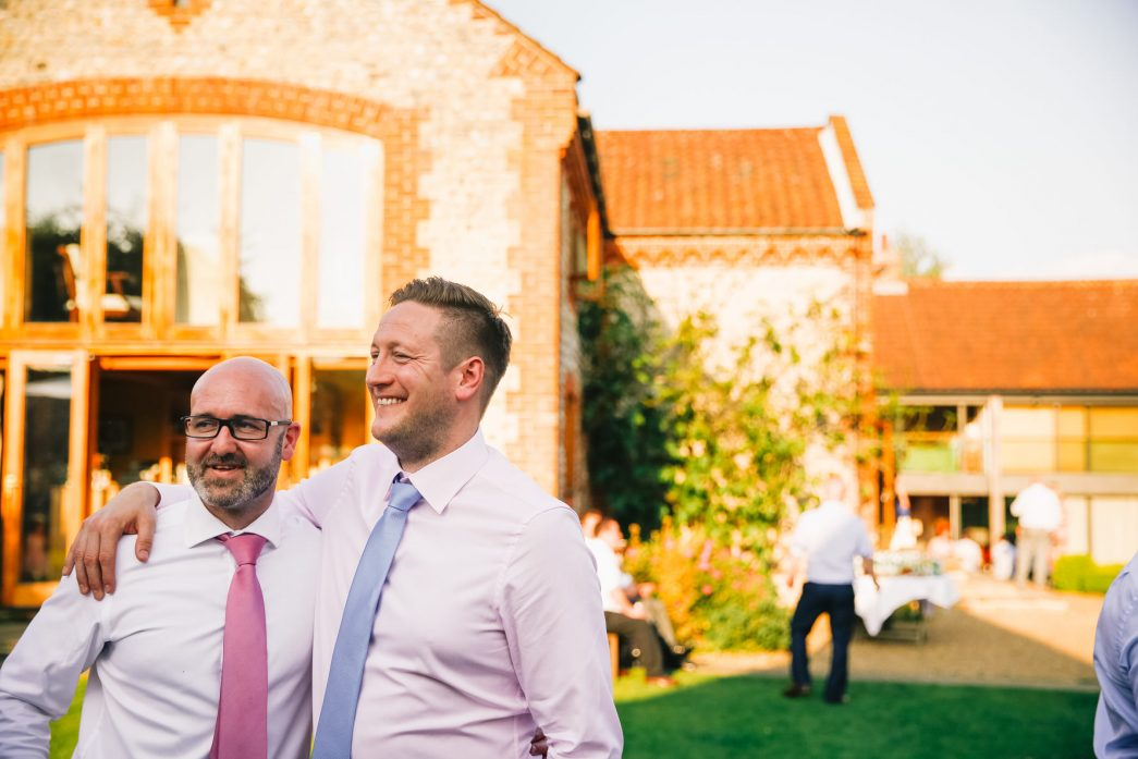 Rob Dodsworth Photography 2014-Chaucer Barn Wedding Photography (49 of 62)