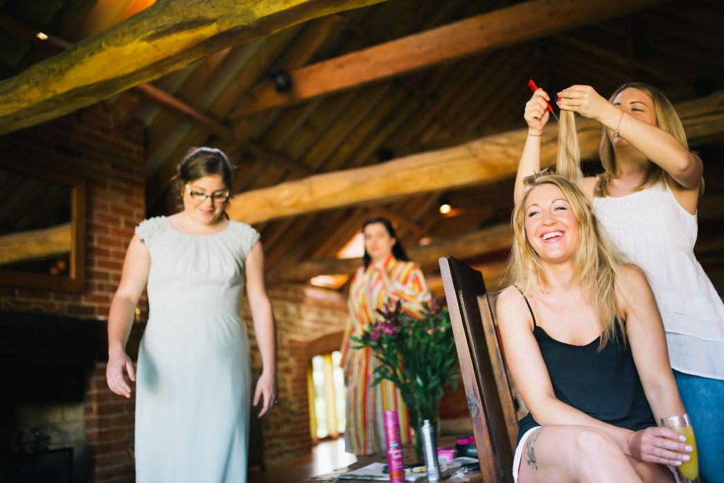 Rob Dodsworth Photography 2014-Chaucer Barn Wedding Photography (5 of 62)