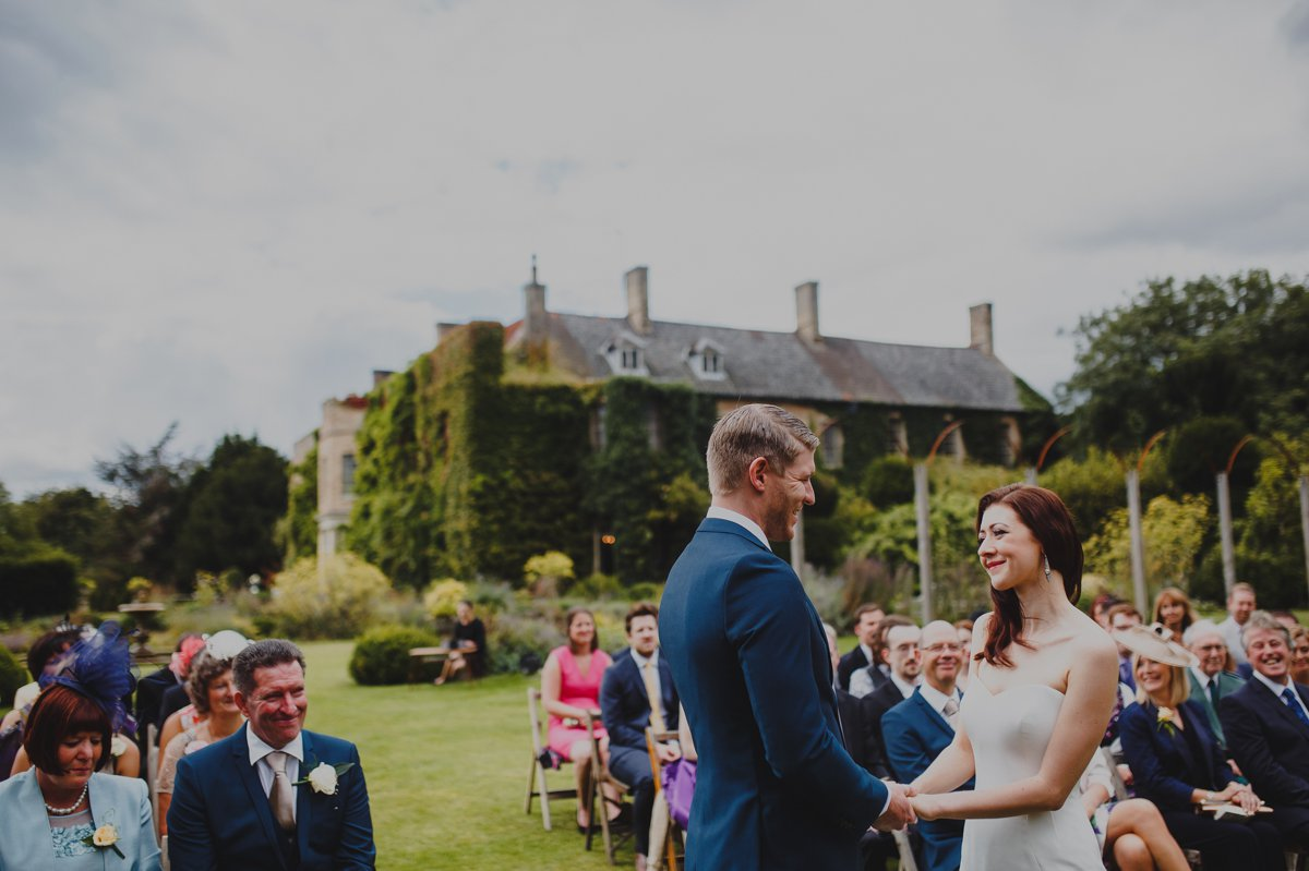 narborough hall wedding 13