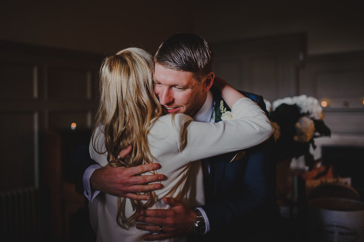 narborough hall wedding 16