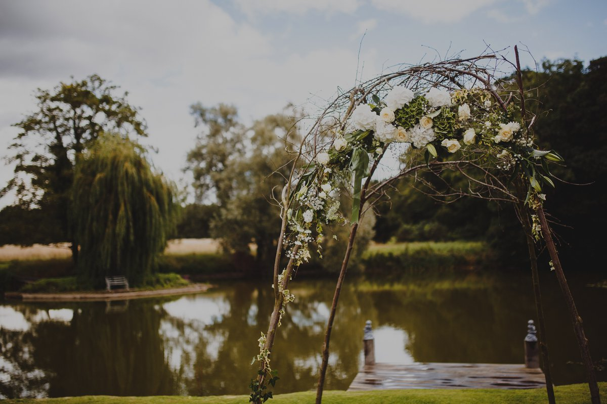 narborough hall wedding 9