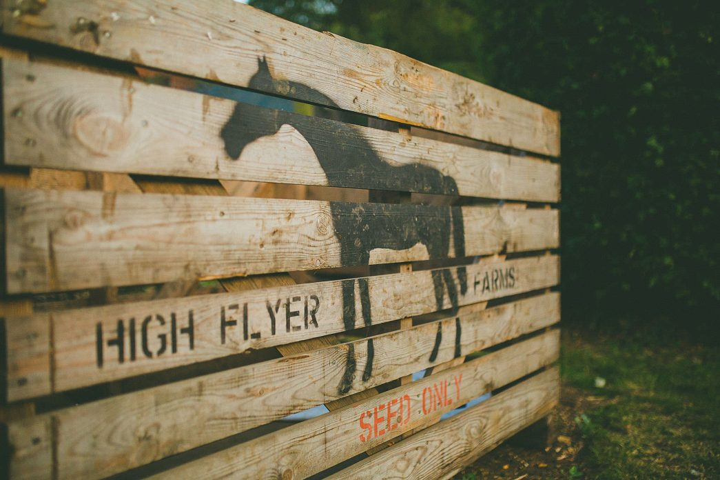 Rob Dodsworth Photography | Charlotte & Andrew | Highflyer Farm-1