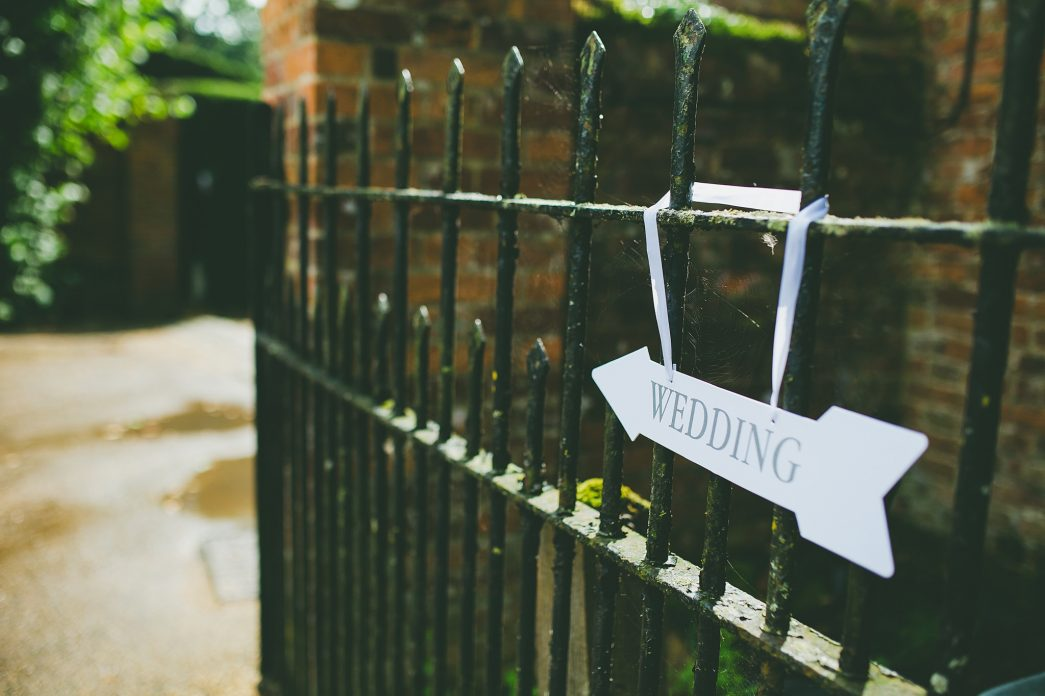 Blickling Hall Wedding Photography-33