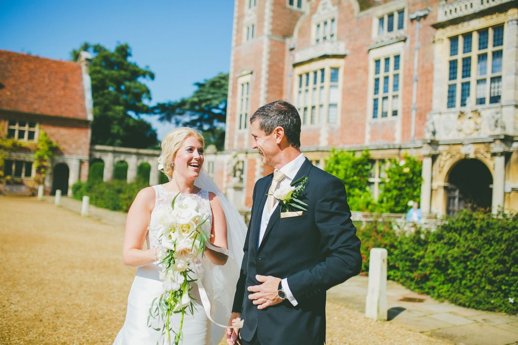 Blickling Hall Wedding Photography-44