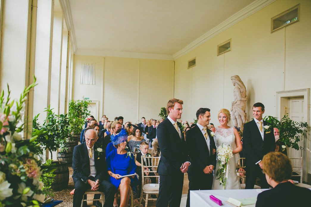 Blickling Hall Wedding Photography-48