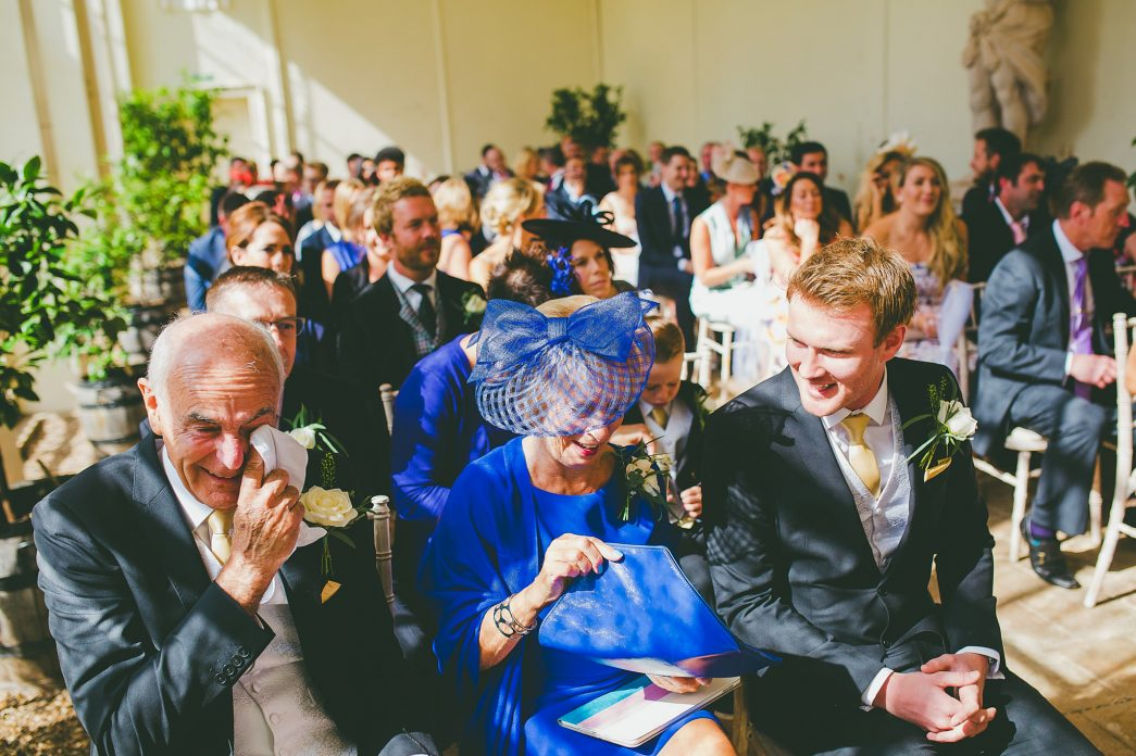 Blickling Hall Wedding Photography-51