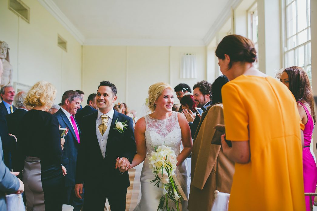 Blickling Hall Wedding Photography-53