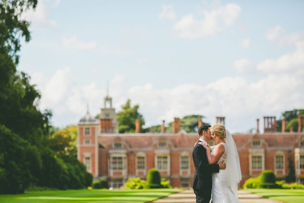 Blickling Hall Wedding Photography-65