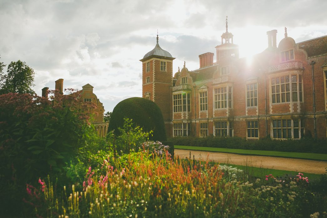Blickling Hall Wedding Photography-84