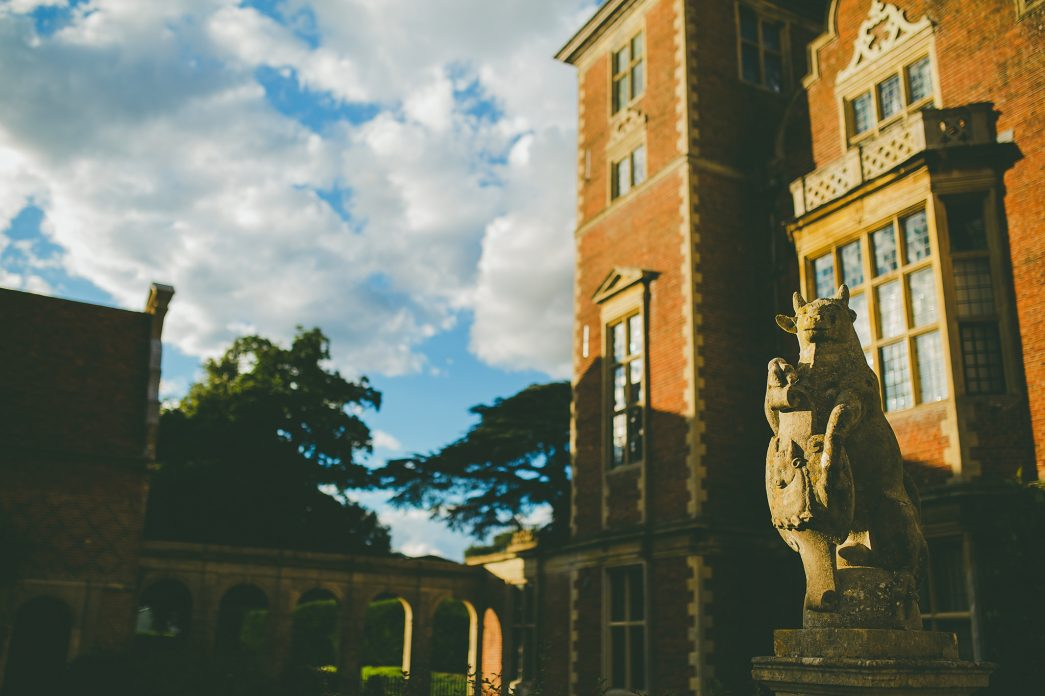 Blickling Hall Wedding Photography-87