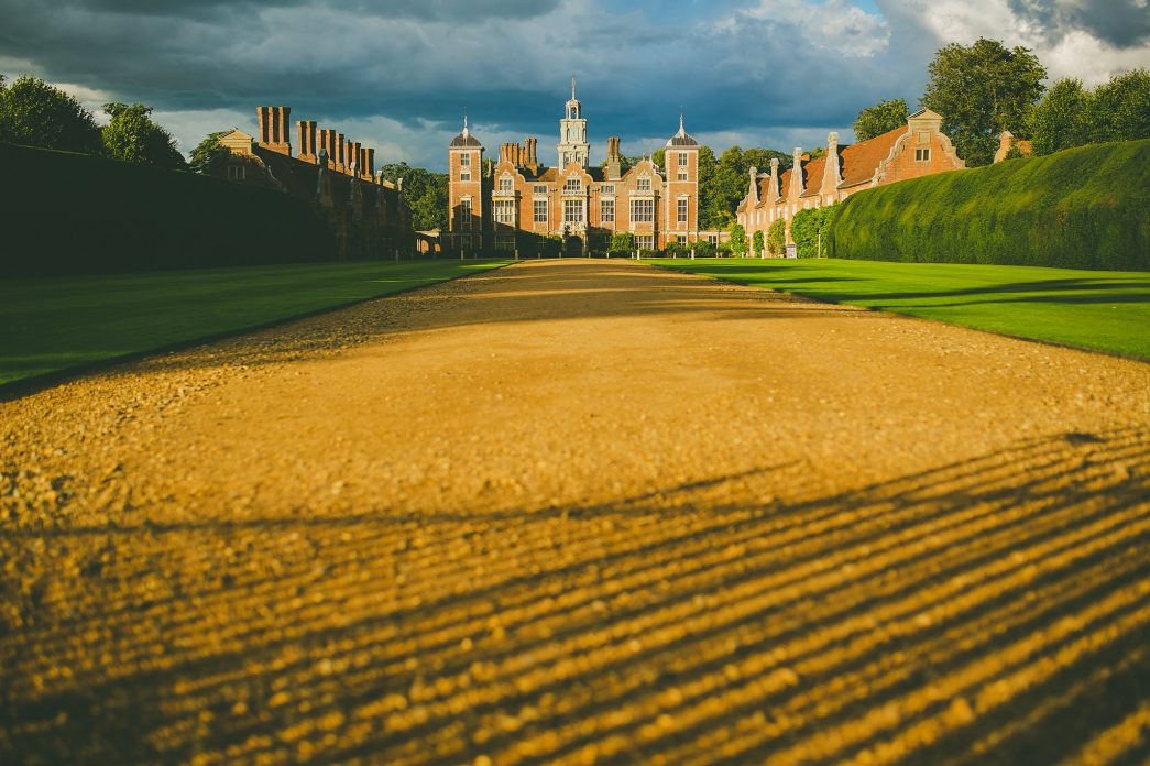 Blickling Hall Wedding Photography-88