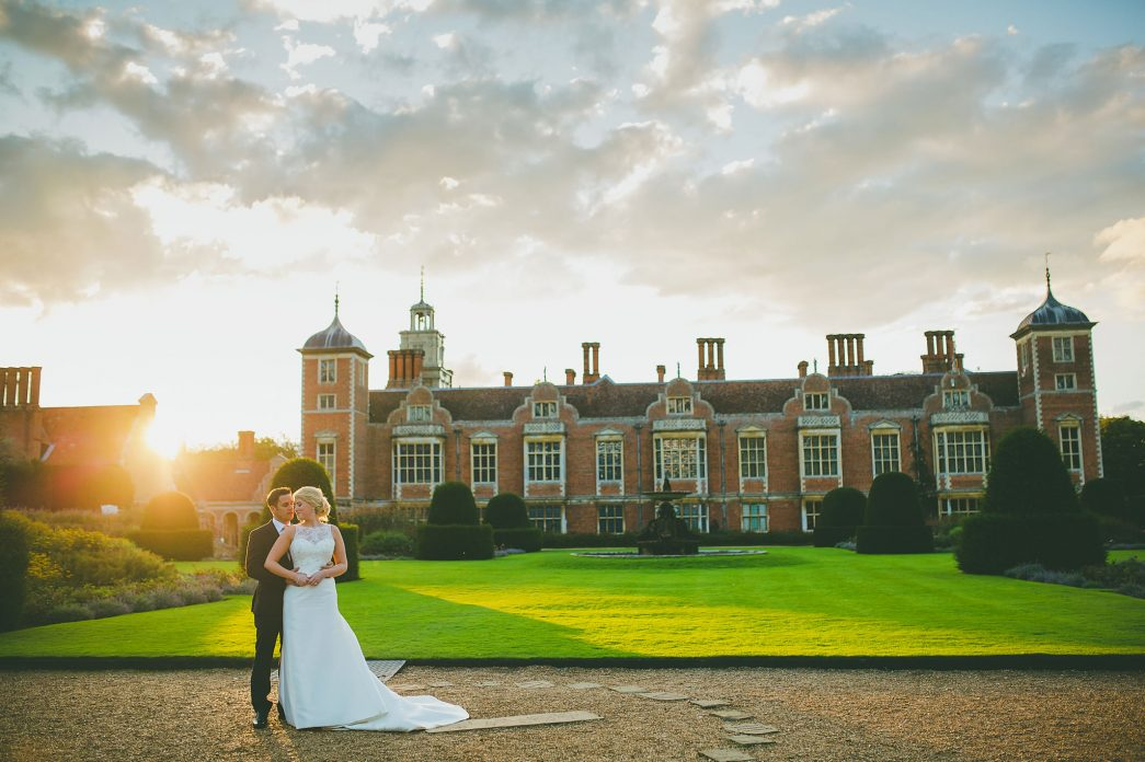 Blickling Hall Wedding Photography-92