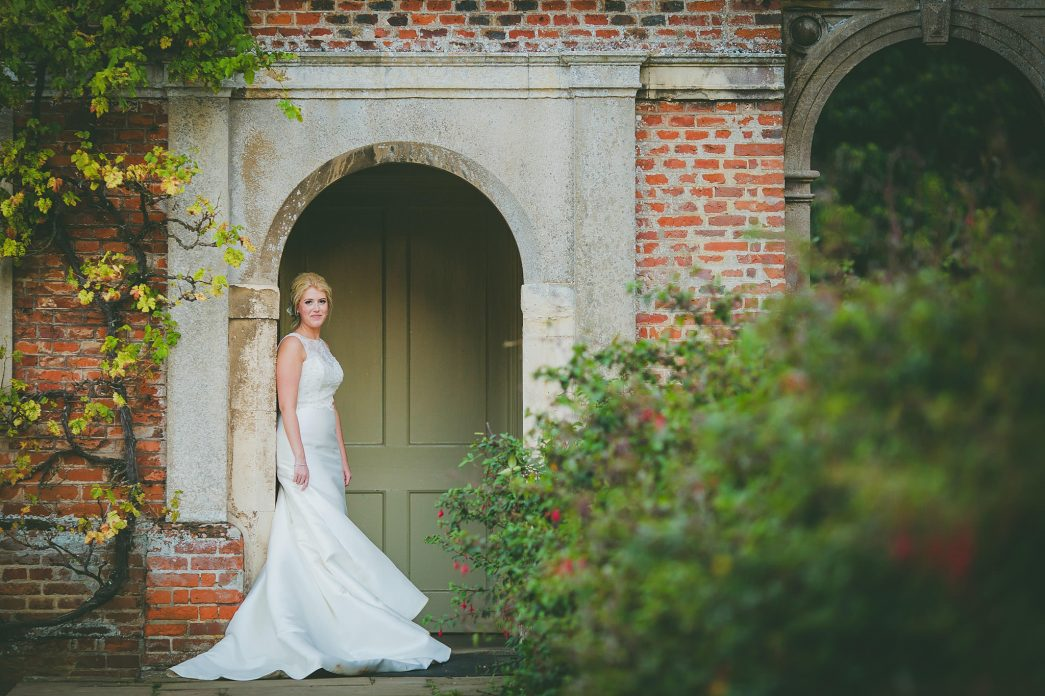 Blickling Hall Wedding Photography-94