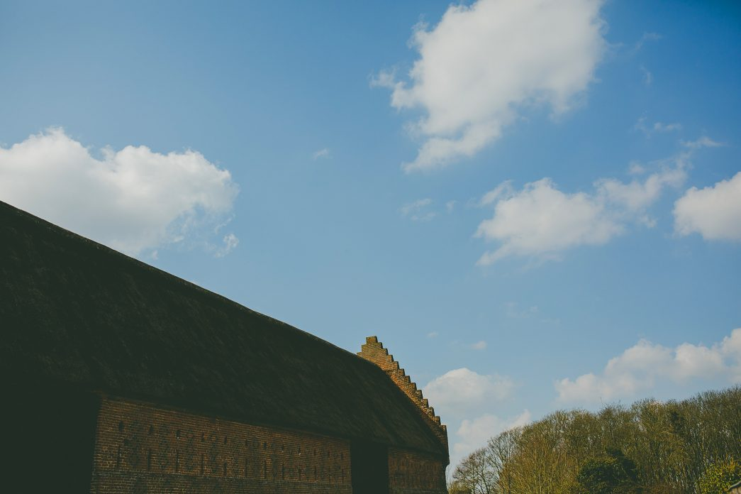 Hales Hall Barn Wedding - Rob Dodsworth Photography-1