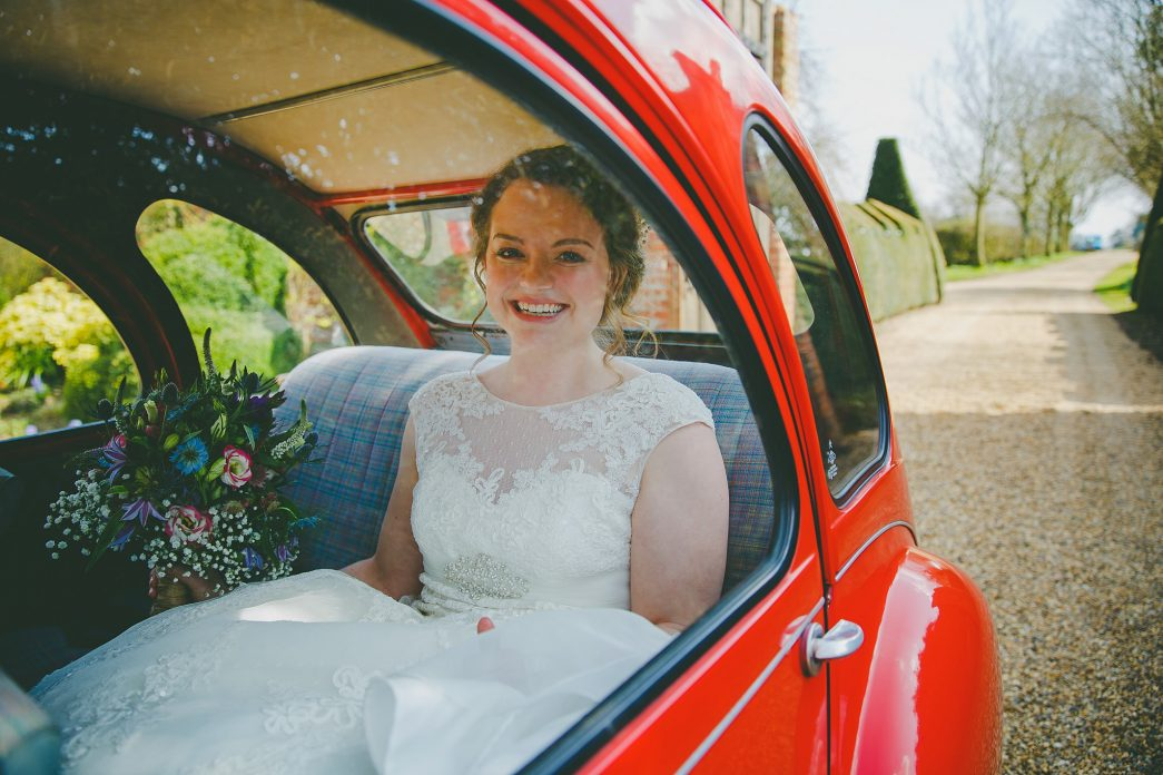 Hales Hall Barn Wedding - Rob Dodsworth Photography-10