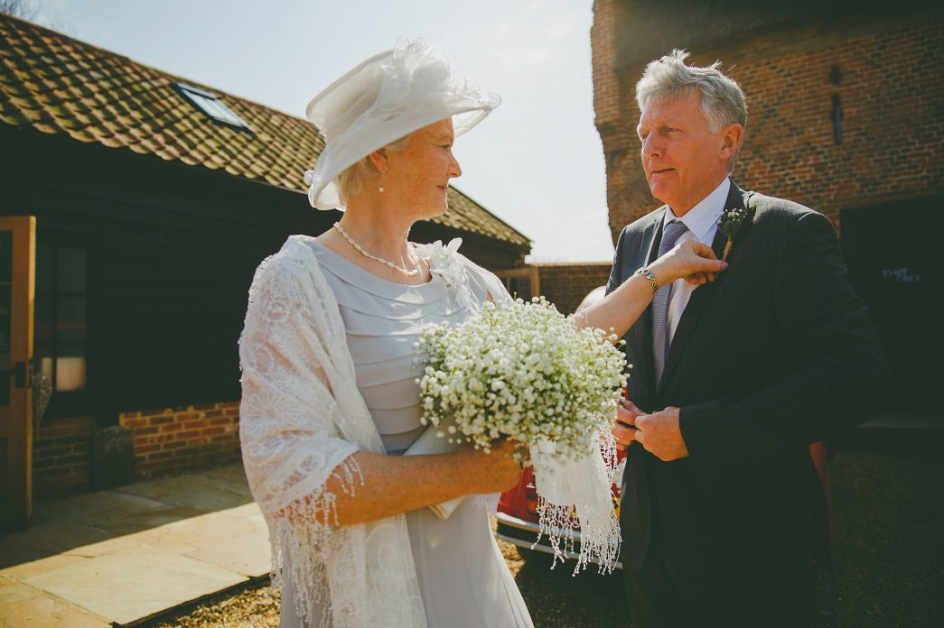 Hales Hall Barn Wedding - Rob Dodsworth Photography-11