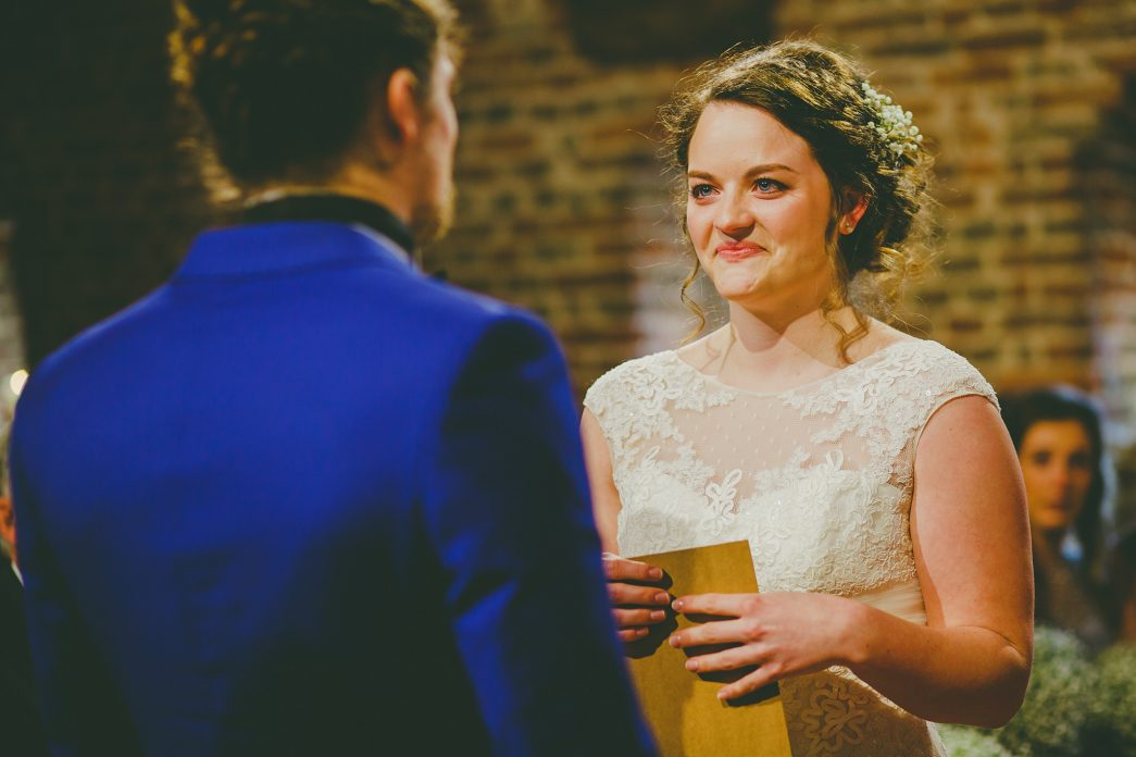Hales Hall Barn Wedding - Rob Dodsworth Photography-16