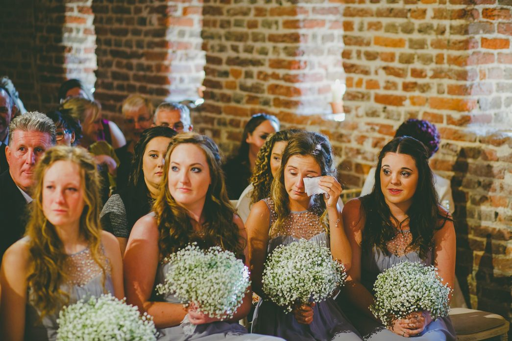 Hales Hall Barn Wedding - Rob Dodsworth Photography-17