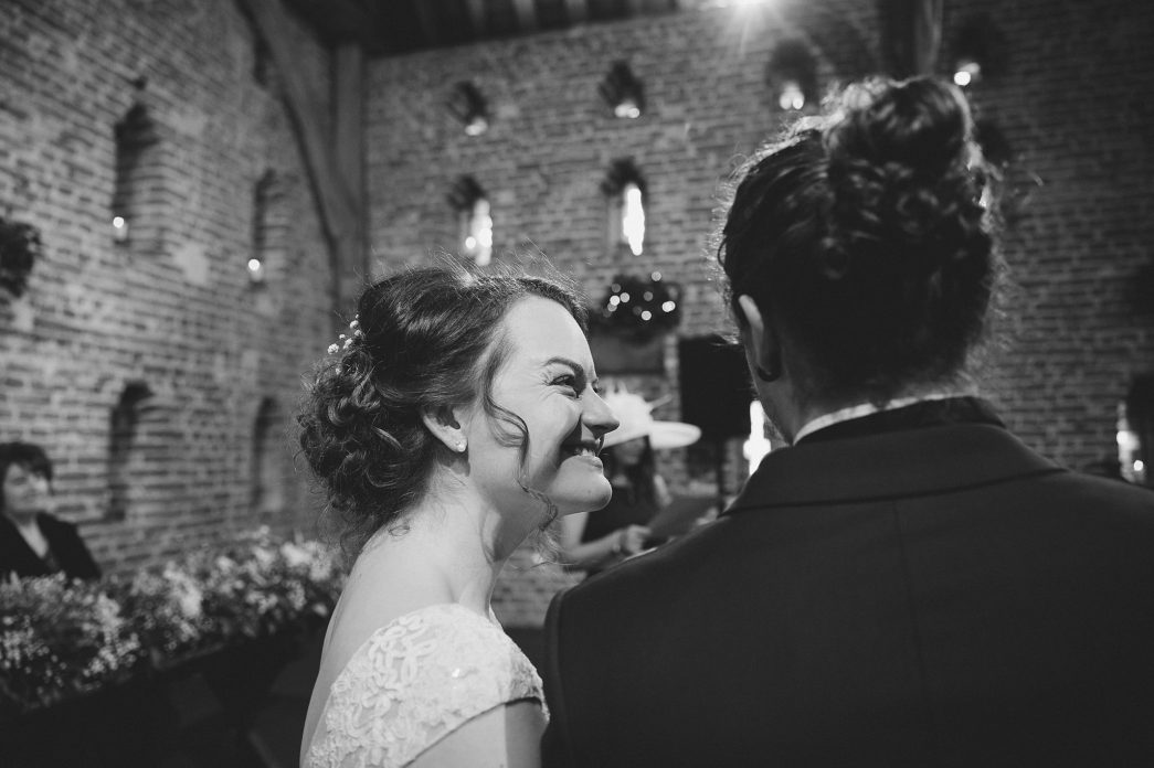 Hales Hall Barn Wedding - Rob Dodsworth Photography-19