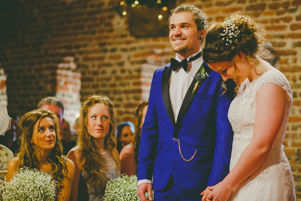 Hales Hall Barn Wedding - Rob Dodsworth Photography-20