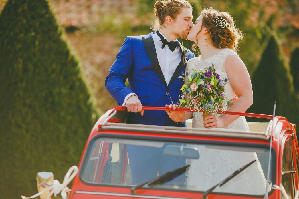Hales Hall Barn Wedding - Rob Dodsworth Photography-24