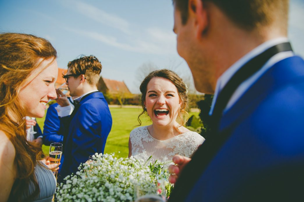 Hales Hall Barn Wedding - Rob Dodsworth Photography-25