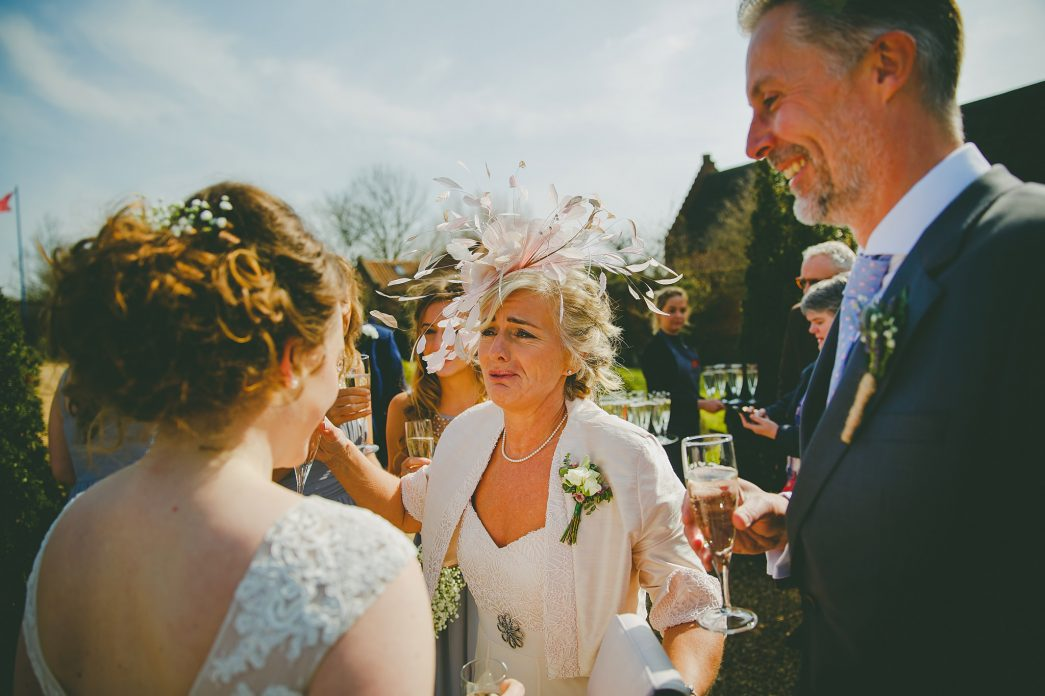 Hales Hall Barn Wedding - Rob Dodsworth Photography-27