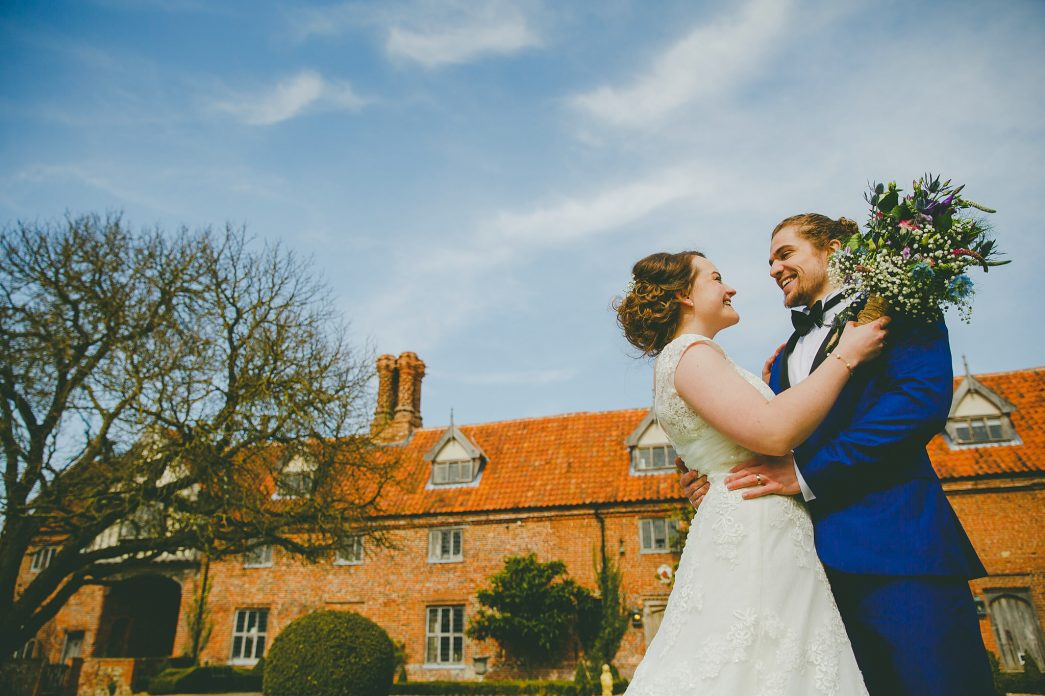 Hales Hall Barn Wedding - Rob Dodsworth Photography-29