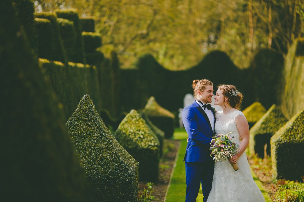 Hales Hall Barn Wedding - Rob Dodsworth Photography-31