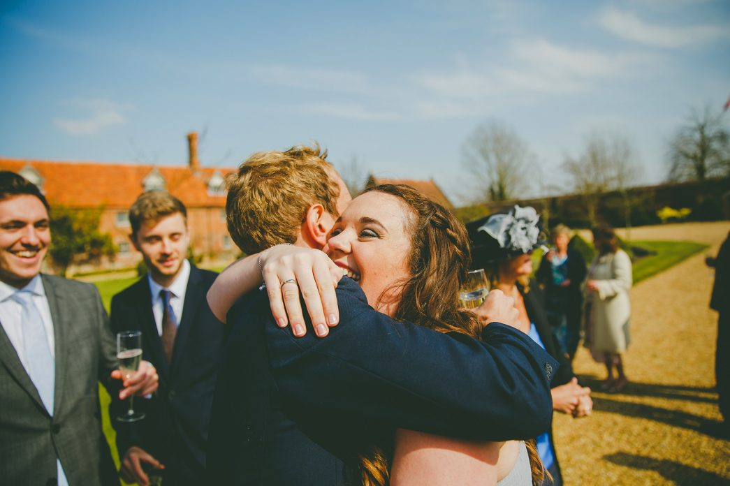 Hales Hall Barn Wedding - Rob Dodsworth Photography-32