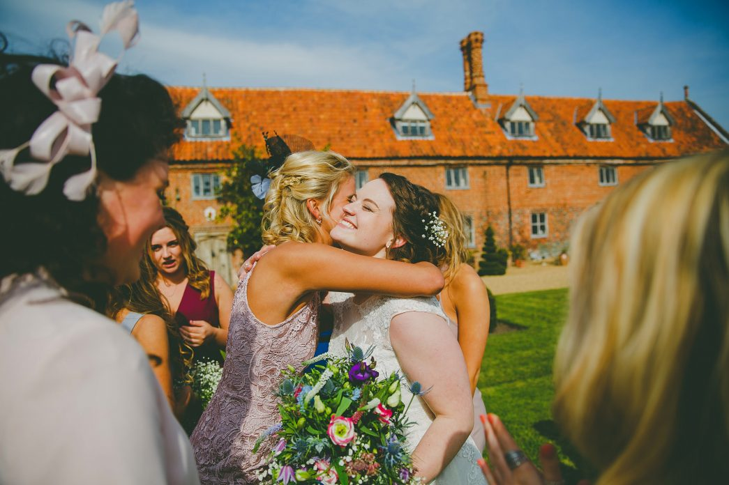 Hales Hall Barn Wedding - Rob Dodsworth Photography-33