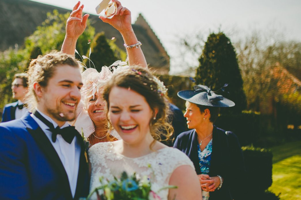 Hales Hall Barn Wedding - Rob Dodsworth Photography-34