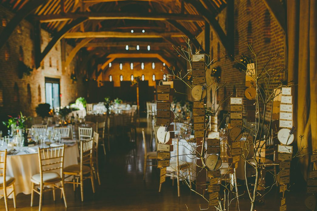 Hales Hall Barn Wedding - Rob Dodsworth Photography-36